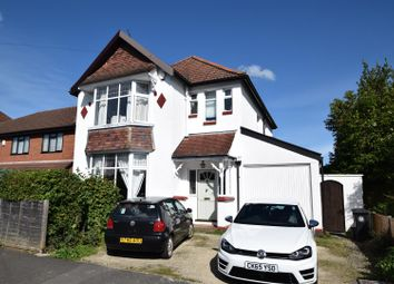 Thumbnail 4 bedroom detached house for sale in Henley Grove, Westbury-On-Trym, Bristol