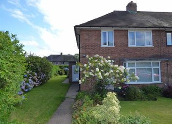 Thumbnail 3 bedroom semi-detached house for sale in Barnfield, Penkhull, Stoke-On-Trent