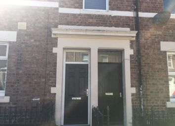 Thumbnail 3 bed flat to rent in Dilston Road, Newcastle Upon Tyne