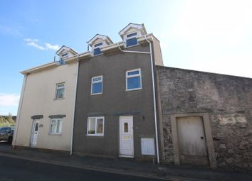 Thumbnail 2 bed terraced house for sale in 34 Hope Street, Castletown