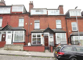 Thumbnail 4 bedroom terraced house for sale in Elford Place East, Leeds, West Yorkshire