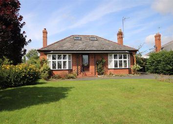 Thumbnail 2 bed detached bungalow for sale in Almeley Road, Eardisley, Herefordshire