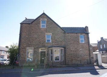 Thumbnail 4 bed end terrace house to rent in Cork Road, Lancaster