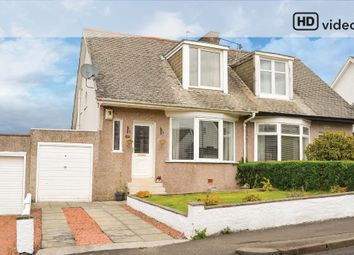 Thumbnail 2 bed semi-detached house for sale in Kingsacre Road, Glasgow