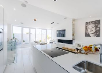 Thumbnail 3 bed flat for sale in Lanark Road, Little Venice