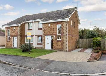 Thumbnail 3 bed semi-detached house for sale in Mcadam Way, Maybole, South Ayrshire, Scotland