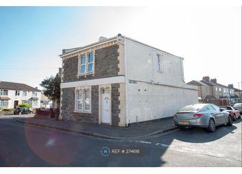 Thumbnail 1 bed flat to rent in Maldowers Lane, Bristol
