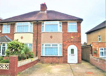 3 bed semi-detached house for sale in Hayes End Drive, Hayes UB4