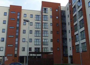 Thumbnail 2 bedroom flat to rent in Salford Manchester M50, Salford,