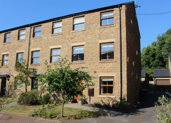 Thumbnail 5 bed end terrace house for sale in Coal Bank Fold, Norden, Rochdale