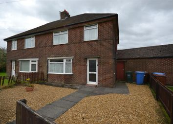 Thumbnail 3 bed semi-detached house for sale in Park Road, Adlington, Chorley