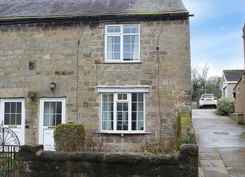 Thumbnail 2 bed end terrace house to rent in Main Street, Scotton, Knaresborough