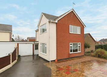 Thumbnail 3 bed detached house for sale in Porchester Road, Thorneywood, Nottingham