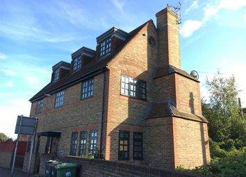 Thumbnail 2 bed flat for sale in Winchelsea Road, Rye
