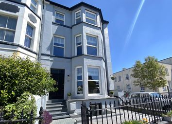 Thumbnail 4 bed town house for sale in Queens Road, Aberystwyth