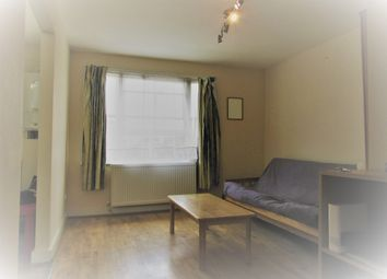 Thumbnail 1 bed flat to rent in Perth Road, London