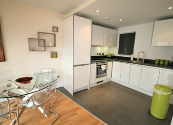 Thumbnail 2 bedroom flat to rent in Hotwell Road, Bristol