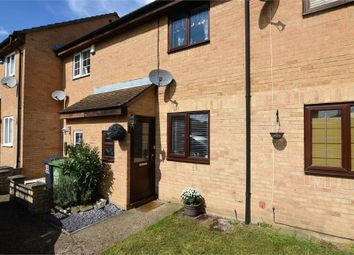 Thumbnail 2 bedroom terraced house for sale in Jacksons Drive, Cheshunt, Hertfordshire