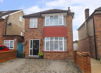 Thumbnail 3 bed detached house for sale in Pynchester Close, Ickenham