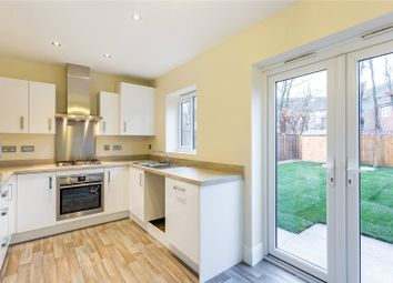 Thumbnail 2 bedroom semi-detached house for sale in Edgehill Drive, Stratford-Upon-Avon