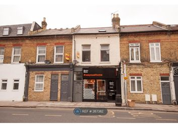Thumbnail 2 bed flat to rent in South Wimbledon, London