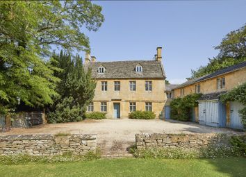 Thumbnail 6 bed detached house for sale in Paxford, Chipping Campden, Gloucestershire