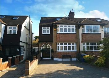 Thumbnail Property for sale in Wycherley Crescent, Barnet, Hertfordshire