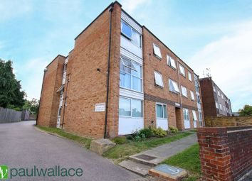 Thumbnail 2 bed flat for sale in Blindmans Lane, Cheshunt, Waltham Cross