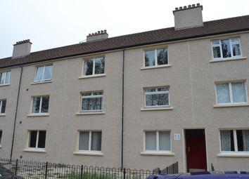 Thumbnail 2 bed flat for sale in Davids Loan, Falkirk, Falkirk