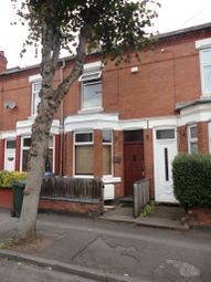 Thumbnail 3 bed terraced house to rent in Hugh Road, Stoke, Coventry
