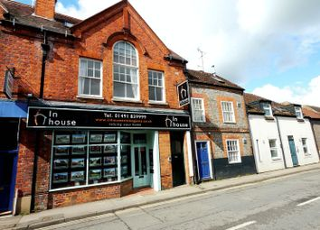 Thumbnail 2 bed flat to rent in Castle Street, Wallingford