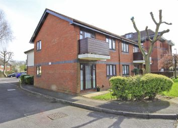Thumbnail 1 bed property for sale in Paget Road, Hillingdon, Uxbridge