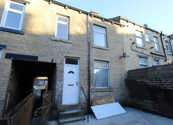 Thumbnail 2 bed terraced house for sale in Harewood Street, Bradford