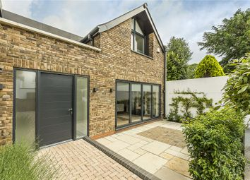 Thumbnail 4 bed detached house for sale in South Ealing Road, Ealing