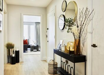 Thumbnail 1 bedroom flat for sale in Oakley Gardens, Childs Hill, London