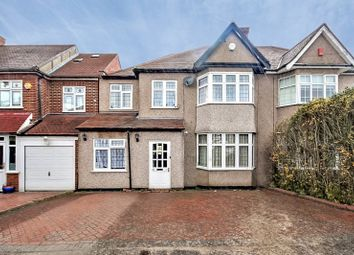 Rivington Avenue, Woodford Green IG8. 4 bed semi-detached house for sale