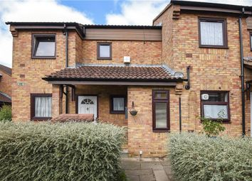 1 bed maisonette for sale in Rayners Gardens, Northolt, Middlesex UB5