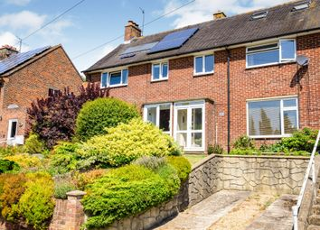 Thumbnail 3 bed terraced house for sale in Spences Lane, Lewes