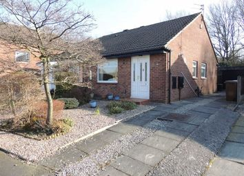 Thumbnail 2 bed semi-detached house for sale in Thurlestone Drive, Hazel Grove, Stockport