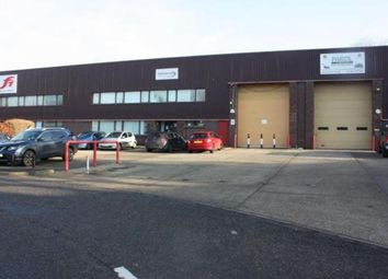 Thumbnail Light industrial to let in Unit 3 Ashville Way Industrial Estate, Ashville Way, Wokingham, Berkshire