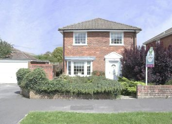 Thumbnail 4 bed detached house for sale in Firs Way, Basingstoke