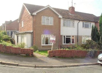 Thumbnail 2 bed flat to rent in Pennant Crescent, Cyncoed, Cardiff