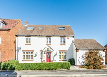 Thumbnail 6 bed detached house for sale in Nursery Road, Angmering, Littlehampton