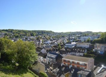 Thumbnail 2 bed flat for sale in Windmill Court, Windmill Hill, Brixham, Devon