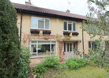Thumbnail 4 bed terraced house for sale in Wells Road, Bath