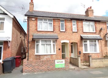 Thumbnail 5 bed end terrace house to rent in Cambrai Avenue, Chichester