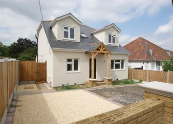 Thumbnail 4 bed detached house for sale in Great Berry Lane, Langdon Hills, Basildon