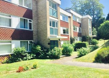Thumbnail 2 bed flat for sale in Gore Court, Canterbury Road, Ashford, Kent