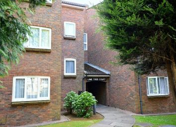 Thumbnail 2 bed flat for sale in Lime Tree Court, The Avenue, Hatch End, Pinner