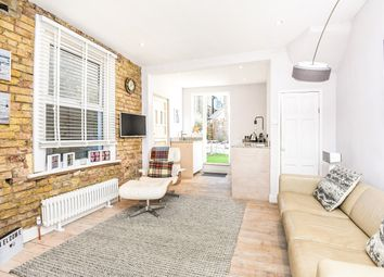 Thumbnail 2 bed flat for sale in Farlton Road, London